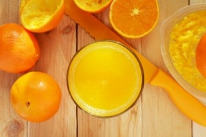 vitamines huid