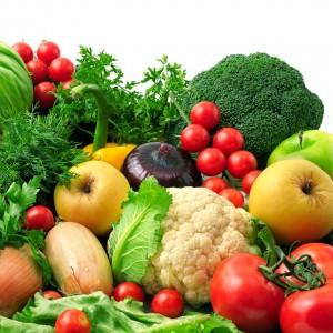 voeding gezonde huid