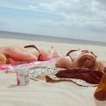 Verhoogt zonnebrandcrème het risico op kanker?